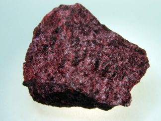minerales escolares