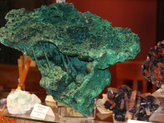 collector minerals