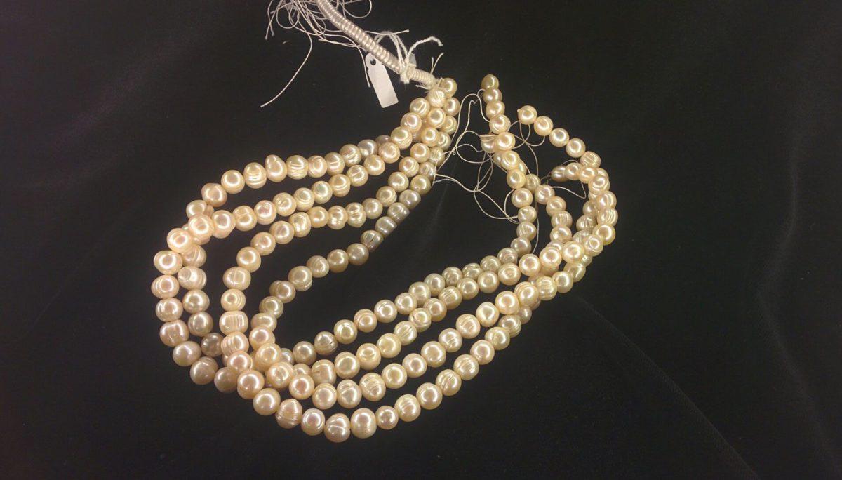 Perla Cultivada 8-9 mm